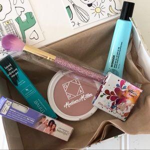 Thrive Causemetics Mascara Beauty Bundle